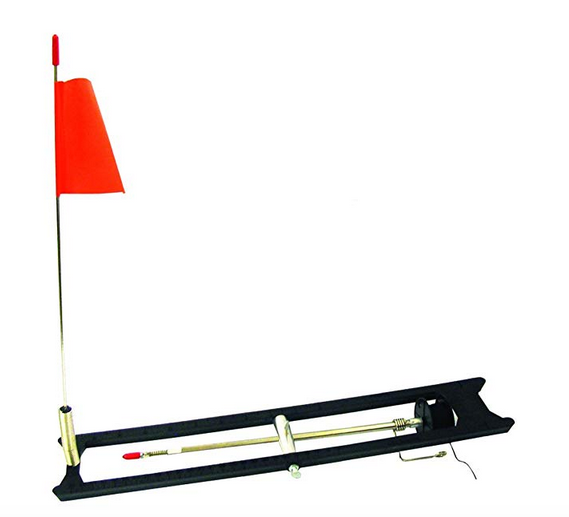 Eagle Claw Ice Fishing Arctic Tip-up
