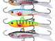 Goture Ice Fishing Jigs