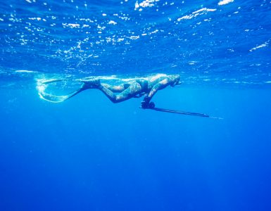 The Best Spearfishing Destinations Around the World