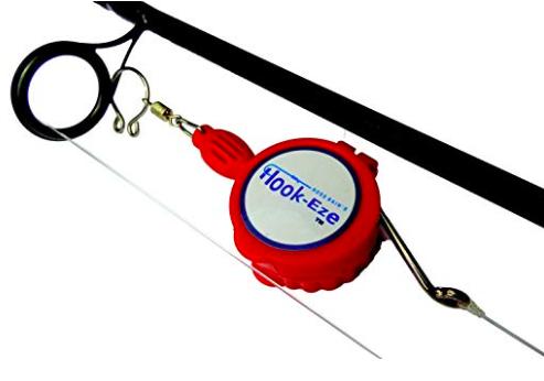 hook-eze large fish knot tying tool