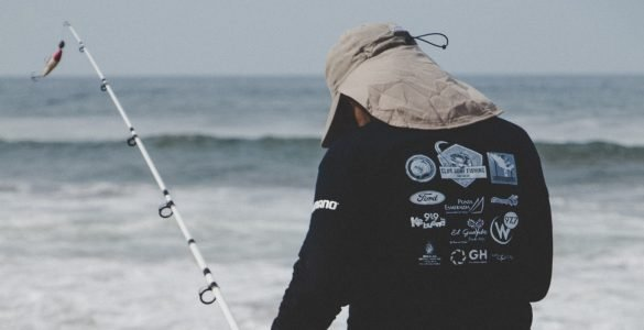 surf fishing lures