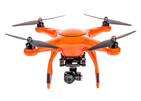 autel x-star premium fishing drone
