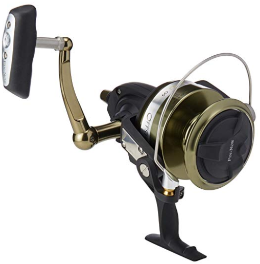 fin nor offshore spinning surf fishing reel