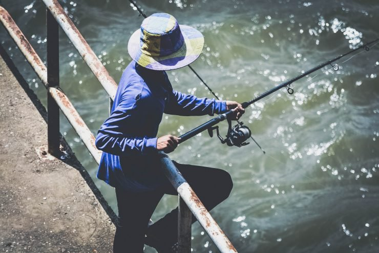 1462aac8 Best Fishing Hats for Sun Protection in 2019 | Fishmasters.com