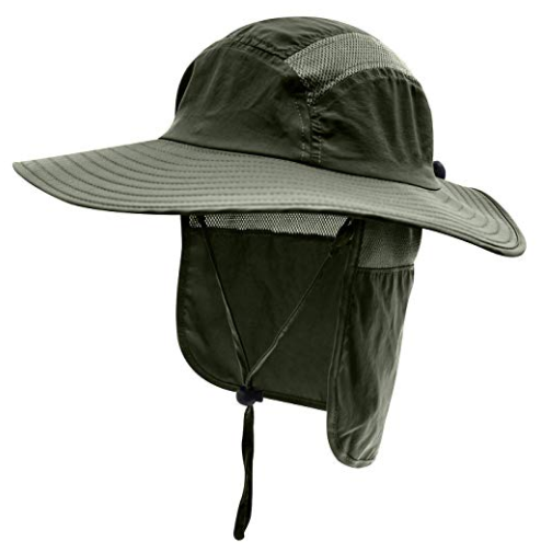 7e3ebd37c1630 home prefer mens upf 50+ sun protection cap fishing hat