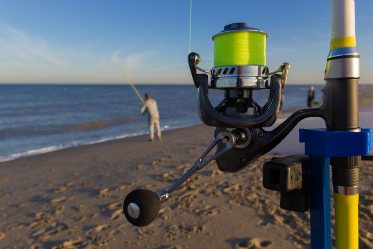 Best Surf Fishing Reels for 2019 | Fishmasters com