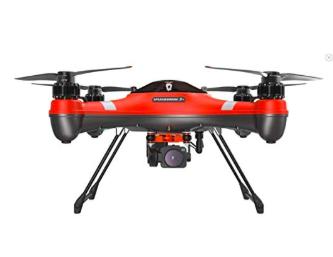 swellpro splashdrone 3 plus fishing drone