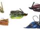 best bass jigs for fishing