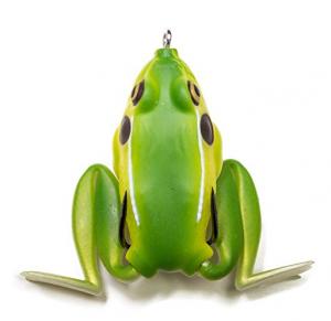 lunkerhunt lunker bass frog