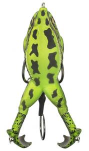 lunkerhunt prop bass frog