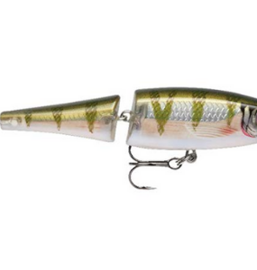 rapala lure bx jointed minnow