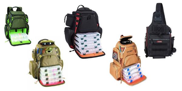 best backpacks for fishing