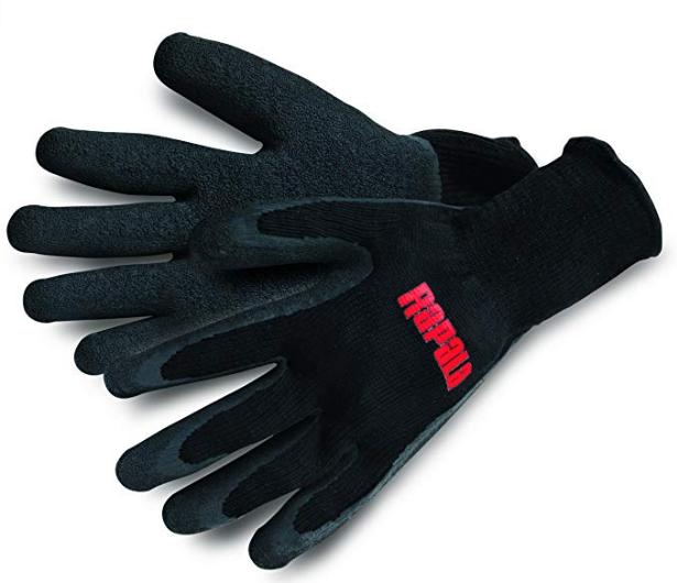 Rapala marine fishing gloves