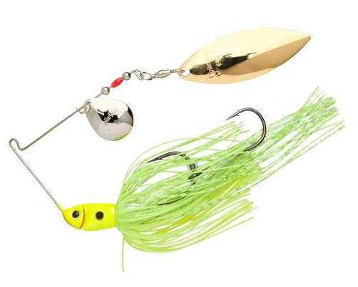 Best Spinnerbaits for Bass | Fishmasters com