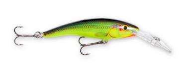 rapala tail dancer lure
