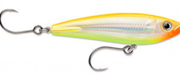 Rapala X-Rap SubWalk