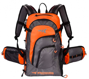kastking day tripper fishing backpack