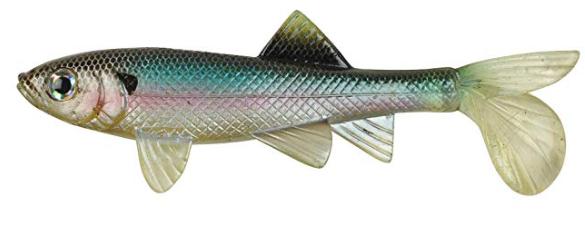 berkley havoc sick fish bait swimbait