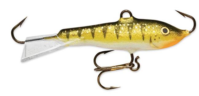 Best Perch Lures | Fishmasters com