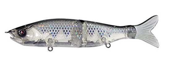 river2sea s-waver 168 swimbait for bass