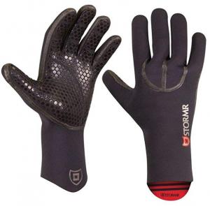 stormr typhoon neoprene gloves