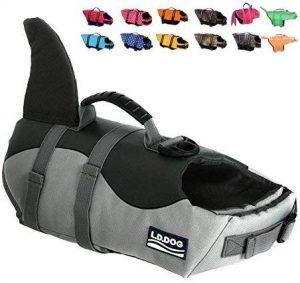 haocoo dog life jacket vest