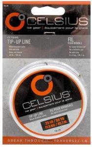 Celsius Tip Up Line