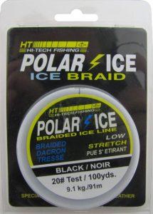 HT Polar Ice Braid