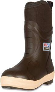 "XTRATUF Elite Series 12"" Neoprene Insulated Men's Fishing Boots"
