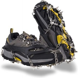 OuterStar Traction Cleats