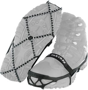 Yaktrax Pro Traction Cleats