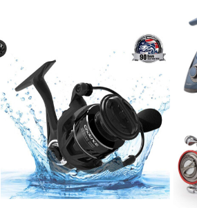 ultralight spinning reels