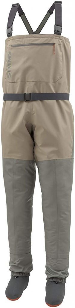 Simms Tributary Stockingfoot Waders, Men's Fly Fishing Chest Waders
