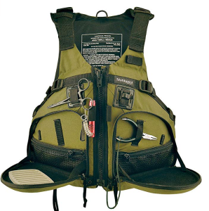Stohlquist Fisherman Personal Flotation Device
