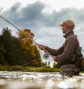 cheap fishing waders