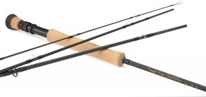 Temple Fork Outfitters Professional Series II Braided Graphite Fly Fishing Rods