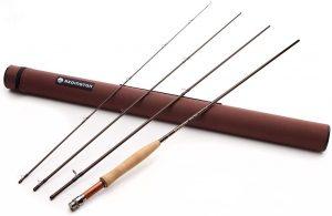 redington trout fly rod