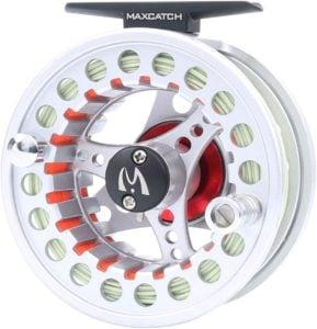 M MAXIMUMCATCH Maxcatch ECO Fly Reel