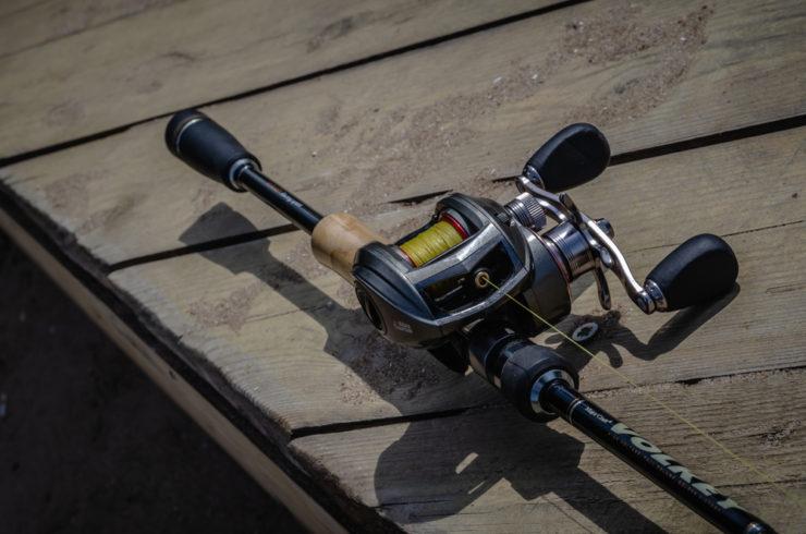 best baitcasting reel under $50