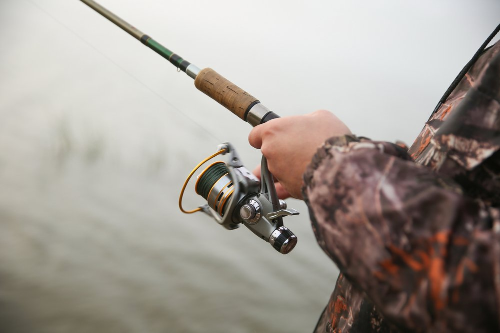 Best Trout Fishing Rod And Reel Combos Of 2020 Fishmasters Com