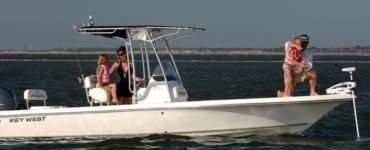 saltwater trolling motor