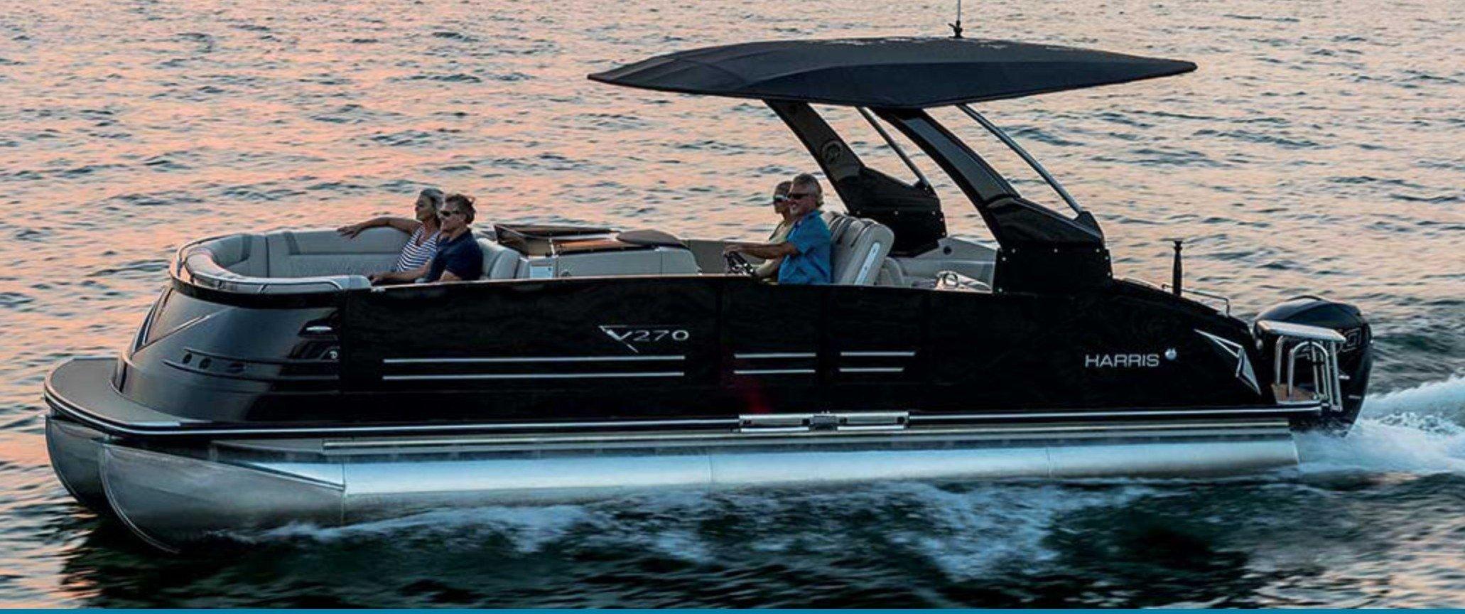 1st klas marina boat rentals