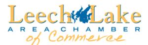 leech lake fishing report website