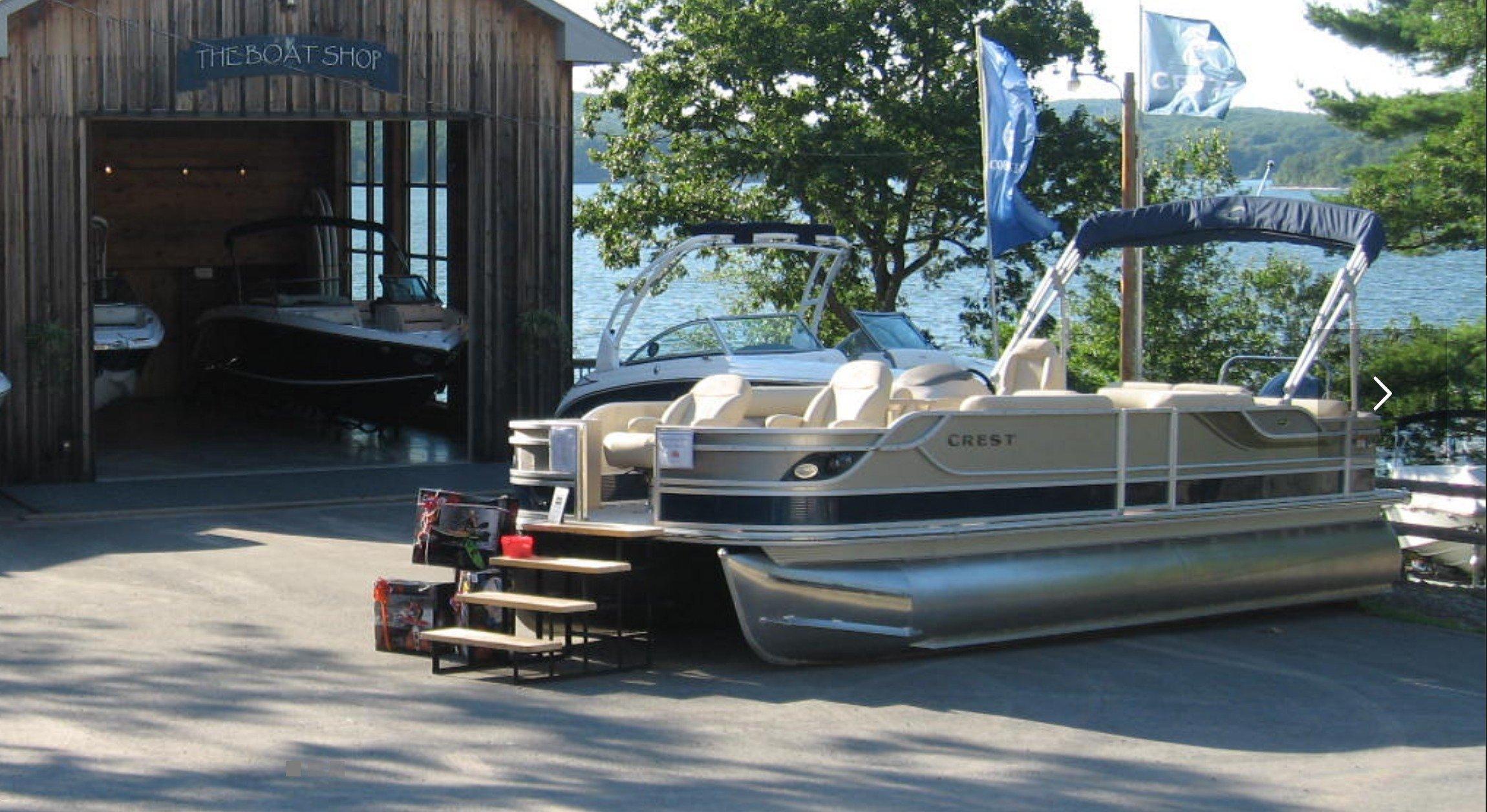 the boat shop wallenpaupack