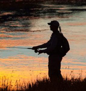lake washington fishing guides