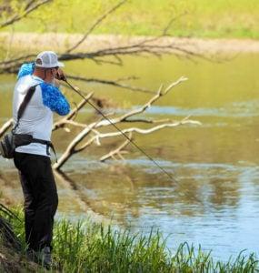 canyon lake fishing guides
