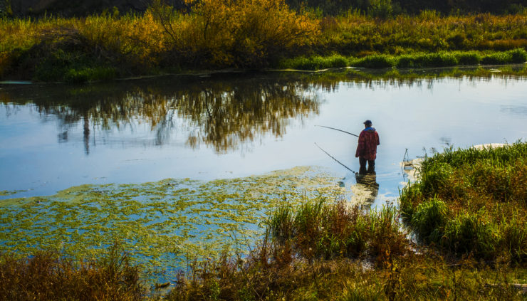 beautiful river fishing in conecuh county al