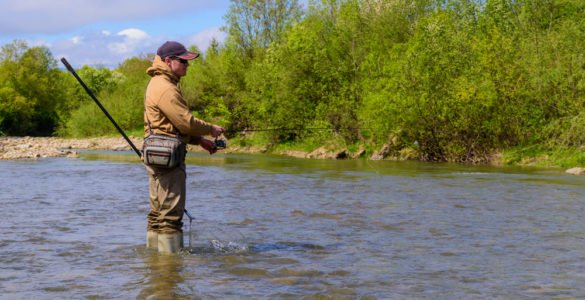 cool river fishing in dale county al