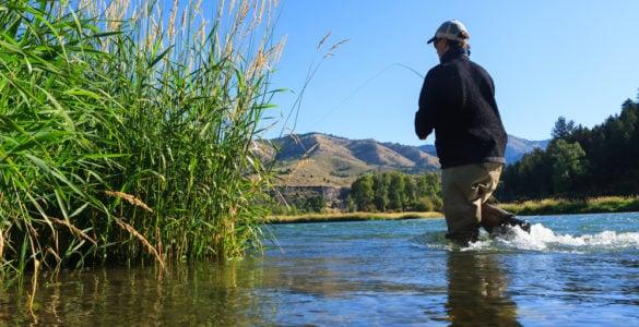 cool wade fishing in pike county al