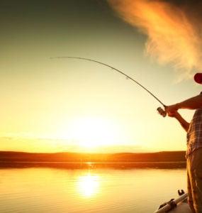 lake roosevelt fishing guides